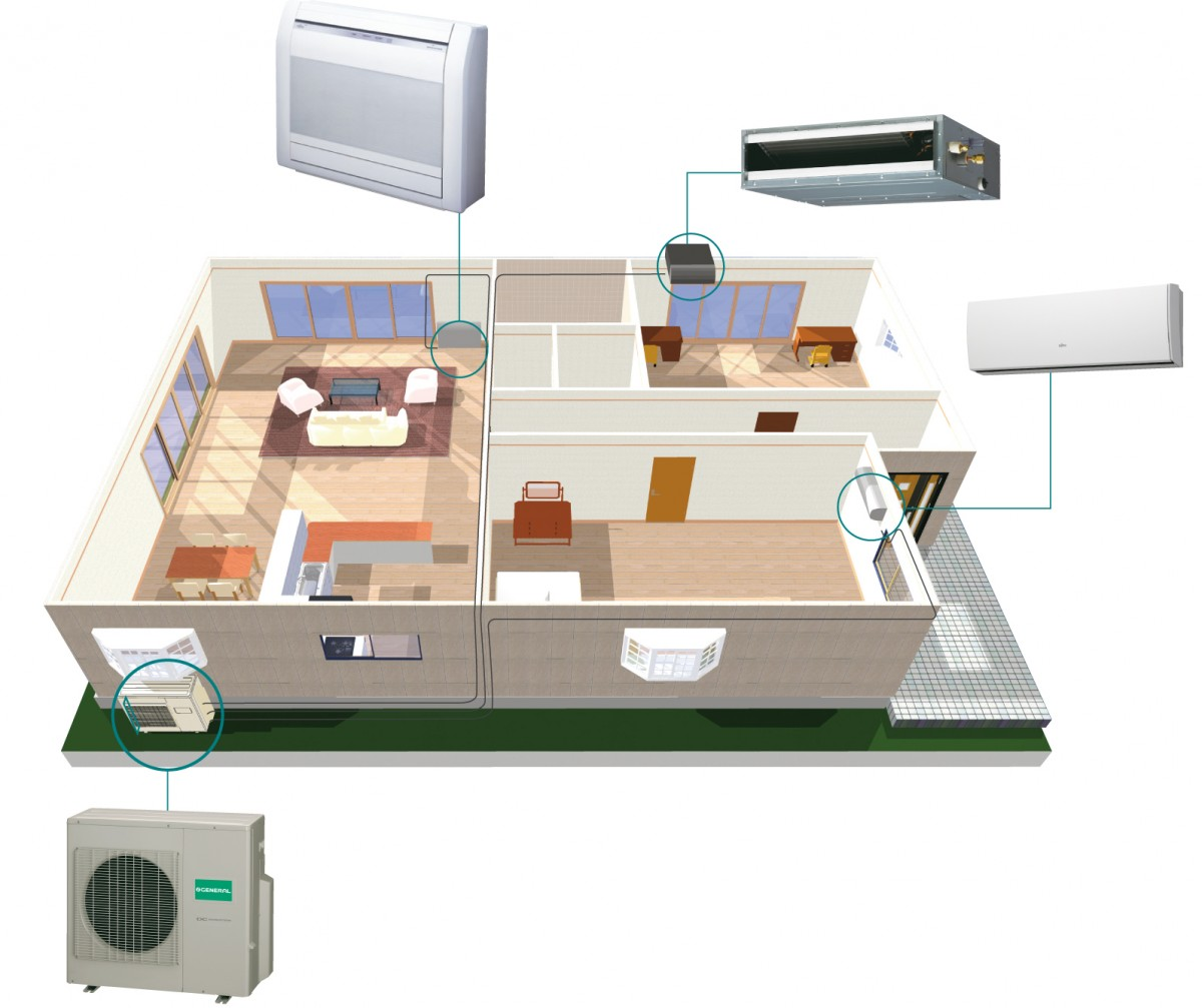leistungen amt k lte klimatechnik. Black Bedroom Furniture Sets. Home Design Ideas